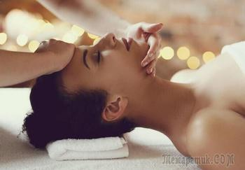 Китайский массаж для лица — все за и против древней методики омоложения