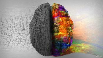 Тесты для определения доминирующего полушария мозга