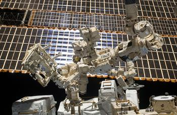 10 самых странных проектов, разрабатываемых НАСА