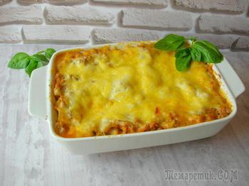 Лазанья – блюдо, покорившее весь мир!