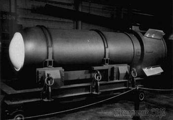 Не уследили: 10 ядерных бомб, которые случайно потеряли