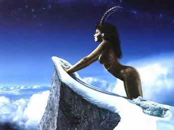 Кто вы из греческих богинь по гороскопу