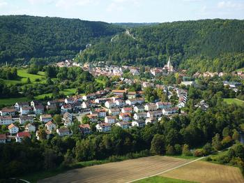 Блаубойрен: уютный кусочек средневековой Германии, окруженный Альпами