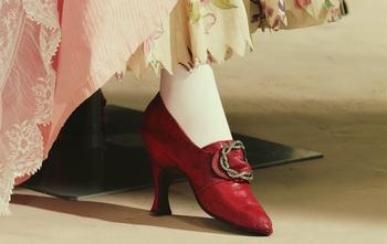 Любопытные факты о высоких каблуках, которые первыми носили мужчины