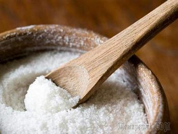 Снятие порчи солью: как уничтожить сильнейшее проклятие ритуалами