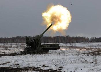 «Пионы» для флота, береговые войска получат новую артиллерию