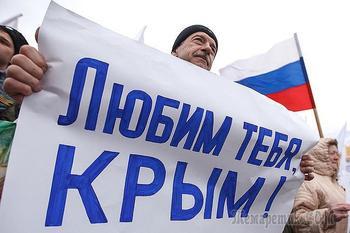 Ренессанс: в Германии заявили о правильном выборе крымчан