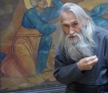 «Он искал главного – молитвы, соединяющей с Богом» Старец Илий о преподобном Силуане, Афоне и значении молитвы