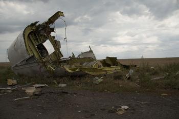 Трагедия рейса МН17: новые детали три года спустя Вадим Лукашевич (forbes)