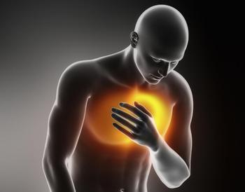 Покалывание в грудной клетке: причины, диагностика и лечение