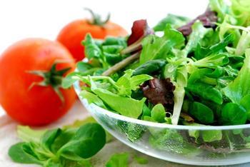 20 зелёных продуктов, которые стоит включить в рацион этим летом