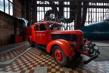 Необычный музей в Чехии