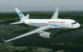 Недооцененный Ту-204: судьба перспективного лайнера, которому суждено было появиться не в то время