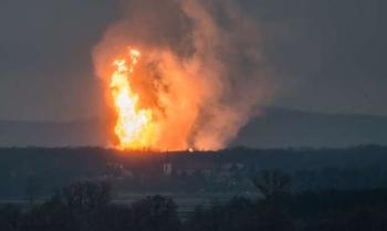 Взрыв в Баумгартене — США лоббируют свой газ для Европы?