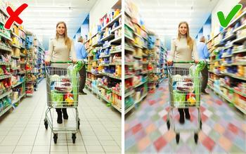 Как вести себя в супермаркете, чтобы обхитрить маркетологов и не потратить лишние деньги