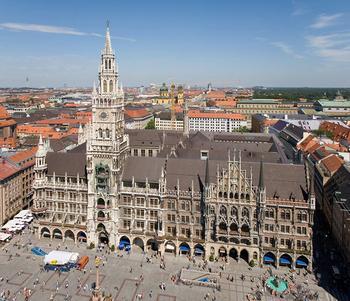 Достопримечательности Мюнхена: что посмотреть в столице Баварии