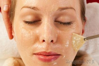"""Кожа как у младенца. Как сделать маску для лица от морщин и """"гусиных лапок"""""""
