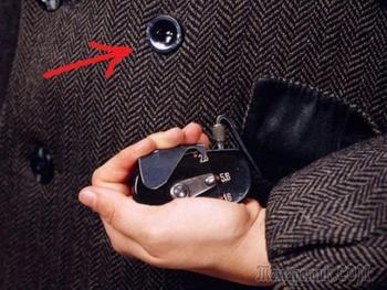 Шпионские штучки: 19 хитрых вещичек, которые брали с собой настоящие разведчики!