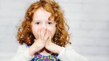 Ребенок врет – что делать?
