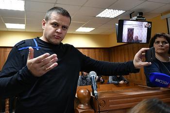 Потерявший семью в пожаре кемеровчанин пойдет во власть от «Единой России»