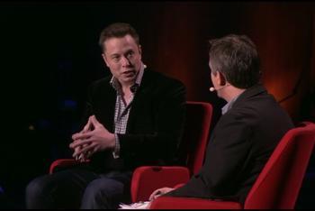 Илон Маск назвал украинские ракеты лучшими после своих