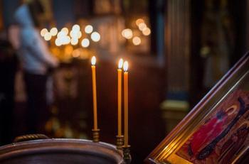 Как узнать колдуна в церкви
