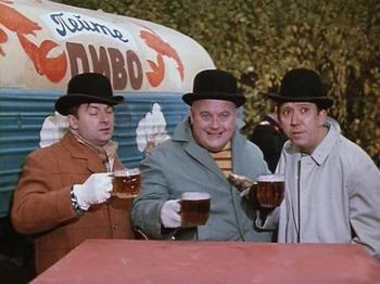 5 самых лучших сортов советского пива!