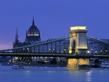 15 причин посетить столицу Венгрии