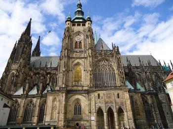 10 прекрасных мест в Праге, где стоит побывать каждому