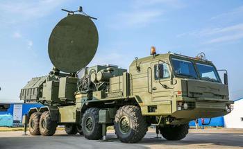 Будущее войн: комплексы радиоэлектронной борьбы РЭБ Красуха-4 и Хибины