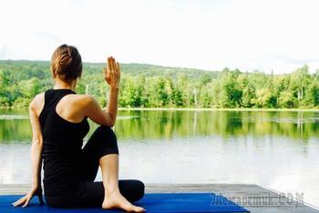 Как улучшить собственную гибкость и научиться правильно растягиваться
