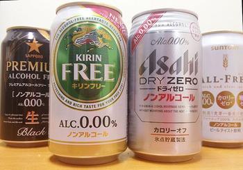 Можно ли продавать безалкогольное пиво несовершеннолетним?
