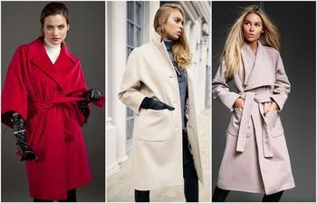 7 предметов гардероба, которые помогут создать идеальный образ этой осенью