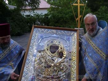 Пряжевская икона Божией Матери: о чем молятся и кому помогает