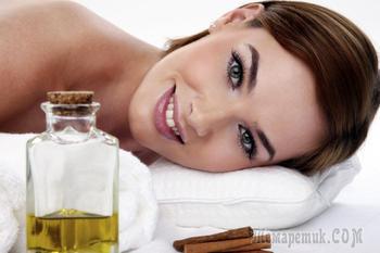 Как применять эфирные масла от морщин для лица