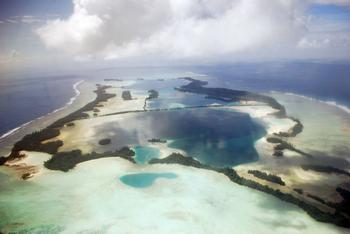 12 историй с таинственных островов, от которых бросает в дрожь