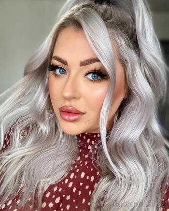 Праздничный макияж для блондинок 2021: потрясающие идеи для вдохновения