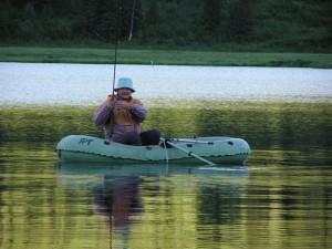 Особенности рыбалки в регионах России