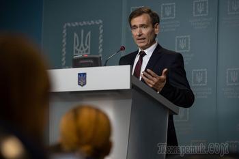 На Украине предложили принять закон о русском языке