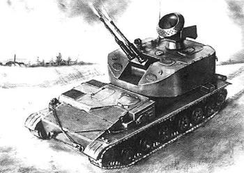 """ЗСУ-37-2 """"Енисей"""". Не """"Шилкой"""" единой"""
