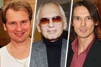 Российские знаменитости, которые много лет не видели своих детей