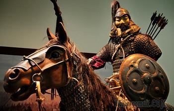 Какие приемы и маневры делали монгольскую армию Чингисхана самой сильной