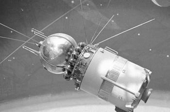 Пока над Землёй летал «Восход», в СССР произошел переворот