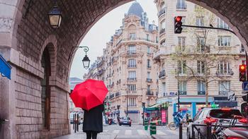 Жизнь в Париже глазами русской студентки