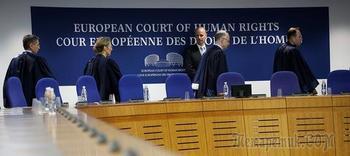 ЕСПЧ отклонил часть обвинений Украины против РФ по Крыму