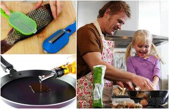 14 кулинарных хитростей, с которыми готовка станет в разы приятнее и быстрее