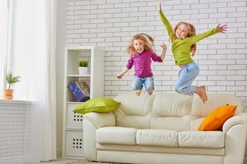 Чем отличается гиперактивный ребенок от активного?