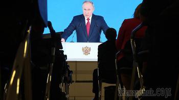 «Нужно, чтоб потряхивало»: как Путин следит за нацпроектами