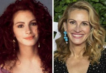 Знаменитые актёры 1990-х: тогда и сейчас
