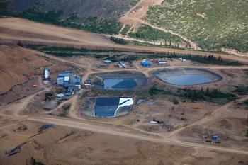 Nordgold запустила в эксплуатацию месторождение «Гросс» в Якутии